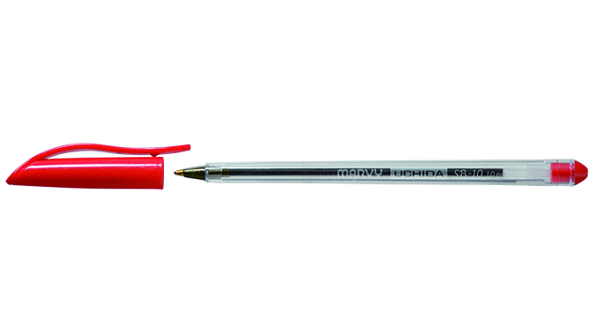 Stick Ballpoint Pen 1.0mm