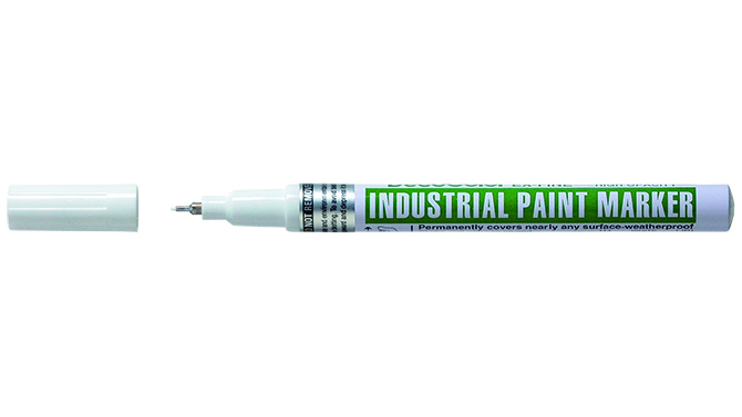 DecoColor Industrial Paint Marker Extra Fine