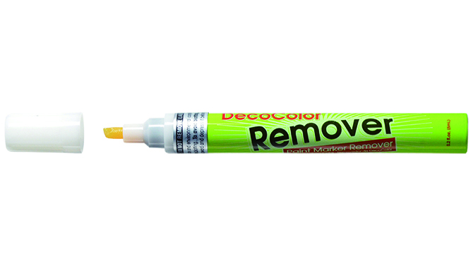 DecoColor Remover