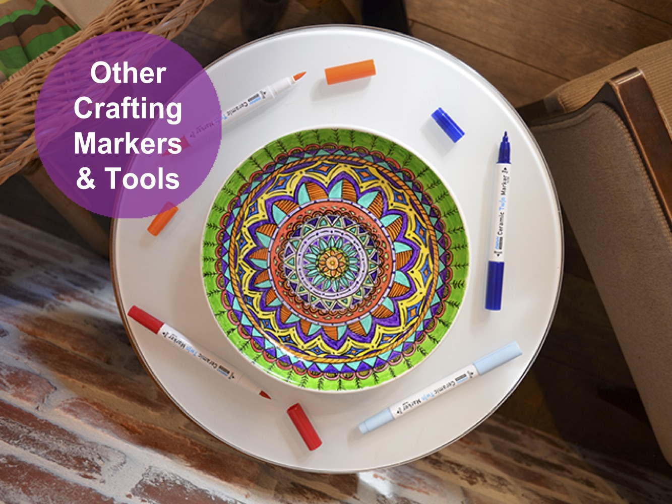 Other Crafting Markers & Tools